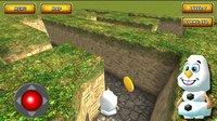 Cкриншот Maze Cartoon Labyrinth 3D HD, изображение № 1544054 - RAWG