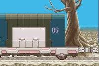 Mega Man Zero 4 (2005) screenshot, image №732647 - RAWG