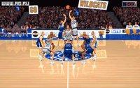 Cкриншот NCAA Championship Basketball, изображение № 330531 - RAWG