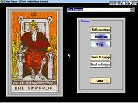 Cкриншот CyberTarot, изображение № 337111 - RAWG