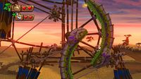 Donkey Kong Country: Tropical Freeze screenshot, image №267684 - RAWG