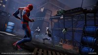Marvel's Spider-Man screenshot, image №1325932 - RAWG