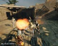 Cкриншот Black Fire, изображение № 605191 - RAWG