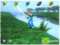 Cкриншот Eco Warriors: Episode 1 - Invasion of the Necrobots, изображение № 508634 - RAWG
