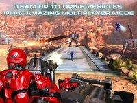 N.O.V.A. 3: Freedom Edition - Near Orbit Vanguard Alliance game screenshot, image №36331 - RAWG