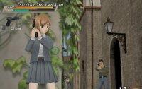 Cкриншот Gunslinger Girl Volume I, изображение № 2723133 - RAWG