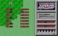 Xevious (1983) screenshot, image №731378 - RAWG