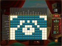 Cкриншот Fill and Cross Royal Riddles, изображение № 2538040 - RAWG
