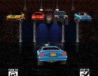 Cruis'n World screenshot, image №740604 - RAWG