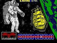 Cкриншот Chimera, изображение № 754280 - RAWG