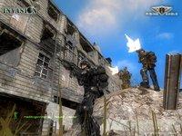 Cкриншот Rising Eagle: Futuristic Infantry Warfare, изображение № 481457 - RAWG