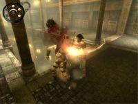 Cкриншот Принц Персии: Схватка с судьбой, изображение № 120232 - RAWG
