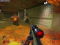 Cкриншот Blood 2: The Chosen, изображение № 335438 - RAWG