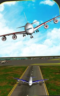 Cкриншот Transporter Plane 3D, изображение № 1977071 - RAWG