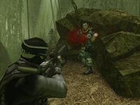 Cкриншот Killzone, изображение № 520388 - RAWG