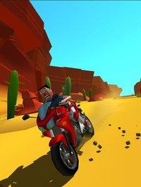 Faily Rider screenshot, image №903933 - RAWG