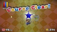 Paper Mario: Color Splash screenshot, image №268031 - RAWG