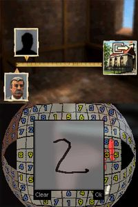 Cкриншот Sudoku Ball: Detective, изображение № 509596 - RAWG