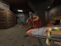 Cкриншот Quake 2 Mission Pack 2: Ground Zero, изображение № 329997 - RAWG