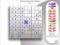 Cкриншот 15,000 Sudoku Puzzles, изображение № 583719 - RAWG