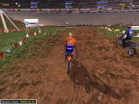 SuperCross Kings: International Stadium Edition screenshot, image №293438 - RAWG
