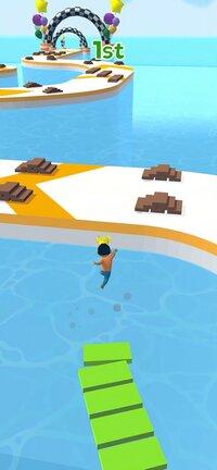 Cкриншот Shortcut Run (itch), изображение № 2741388 - RAWG