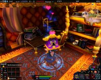Cкриншот Dungeon Party, изображение № 496373 - RAWG