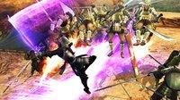 Sengoku BASARA: Samurai Heroes screenshot, image №540987 - RAWG