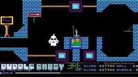 Bubble Ghost screenshot, image №1709327 - RAWG