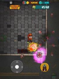 Cкриншот Survival Zombie Hunter, изображение № 1773845 - RAWG