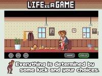 Cкриншот Life is a Game: The life story, изображение № 2165235 - RAWG