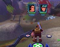 Cкриншот Воины будущего. Восстание, изображение № 380366 - RAWG