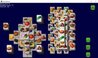 Cкриншот Food Mahjong, изображение № 655343 - RAWG