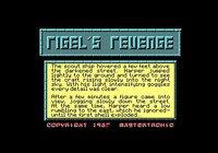 Cкриншот Rigel's Revenge, изображение № 756983 - RAWG