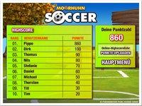 Cкриншот Морхухн: Эпидемия футбола, изображение № 459268 - RAWG