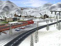Cкриншот Твоя железная дорога 2006, изображение № 431695 - RAWG