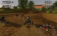 Cкриншот Мотокросс по бездорожью, изображение № 206998 - RAWG