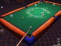 Cкриншот 3-D Ultra Cool Pool, изображение № 295672 - RAWG