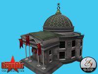 Cкриншот Республика: Революция, изображение № 350109 - RAWG