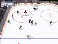 NHL 2002 screenshot, image №309253 - RAWG