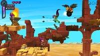 Shantae: Half-Genie Hero Ultimate Edition screenshot, image №847574 - RAWG