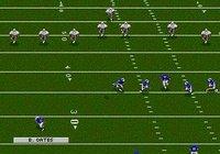 Cкриншот NFL Football '94 Starring Joe Montana, изображение № 759870 - RAWG