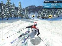 Alpine Skiing 2006 screenshot, image №439126 - RAWG