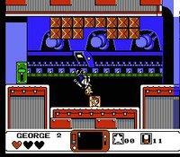 Cкриншот The Jetsons: Cogswell's Caper!, изображение № 736281 - RAWG