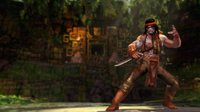Deadliest Warrior screenshot, image №275630 - RAWG