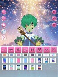 Cкриншот Anime Avatar - Face Maker, изображение № 2655108 - RAWG