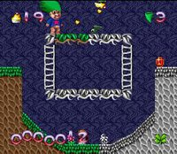 Cкриншот Super Troll Islands, изображение № 762995 - RAWG