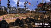 Cкриншот Blood Bowl: Легендарное издание, изображение № 96472 - RAWG