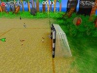 Cкриншот Зверский футбол, изображение № 479879 - RAWG
