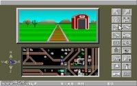 Cкриншот Train Engineer, изображение № 344650 - RAWG